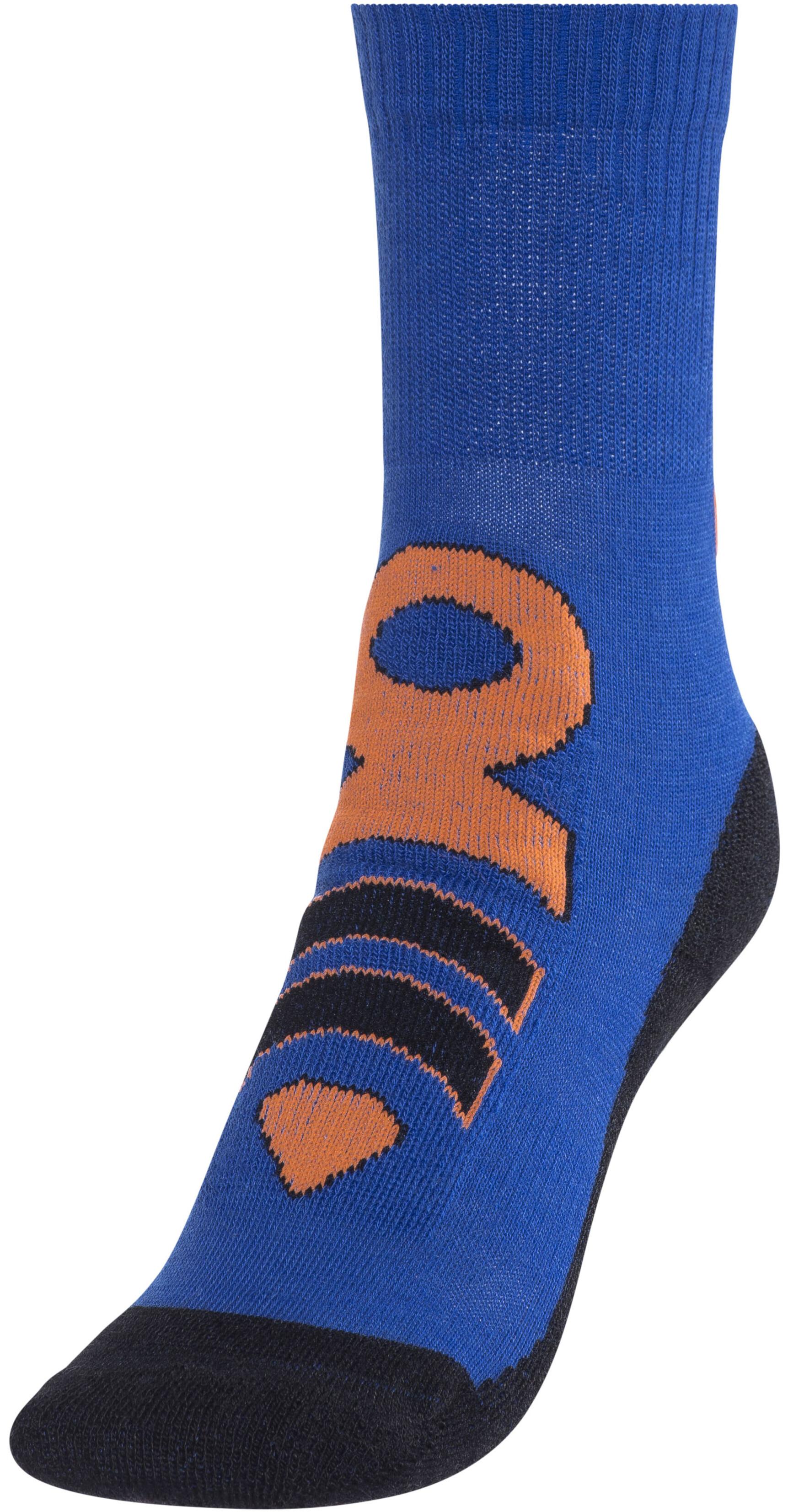 Royaume-Uni disponibilité 18b97 c7fec Rohner Hiking Chaussettes Enfant, royal blue